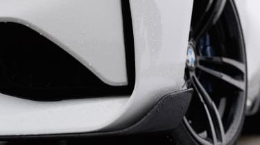 BMW M2 M Performance - Front winglet