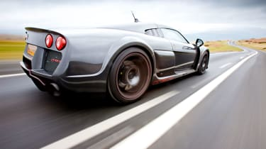 Noble M600: A-Z Supercars