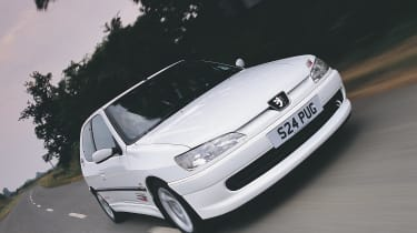 Peugeot 306 Ralley