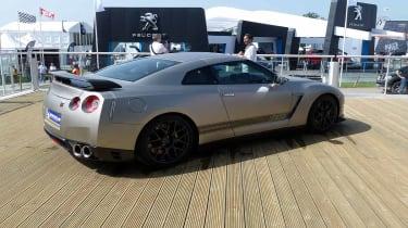Litchfield GT-R