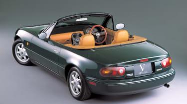 Eunos Roadster V-special