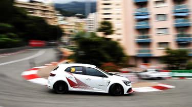 Renault Sport Megane Trophy-R monaco
