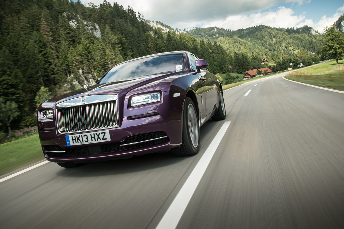 Rolls Royce Wraith 0 60 >> Rolls Royce Wraith Review Price And Specs Evo