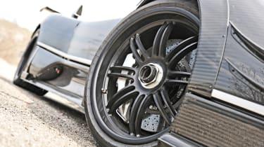 Pagani Zonda 760RS - wheels