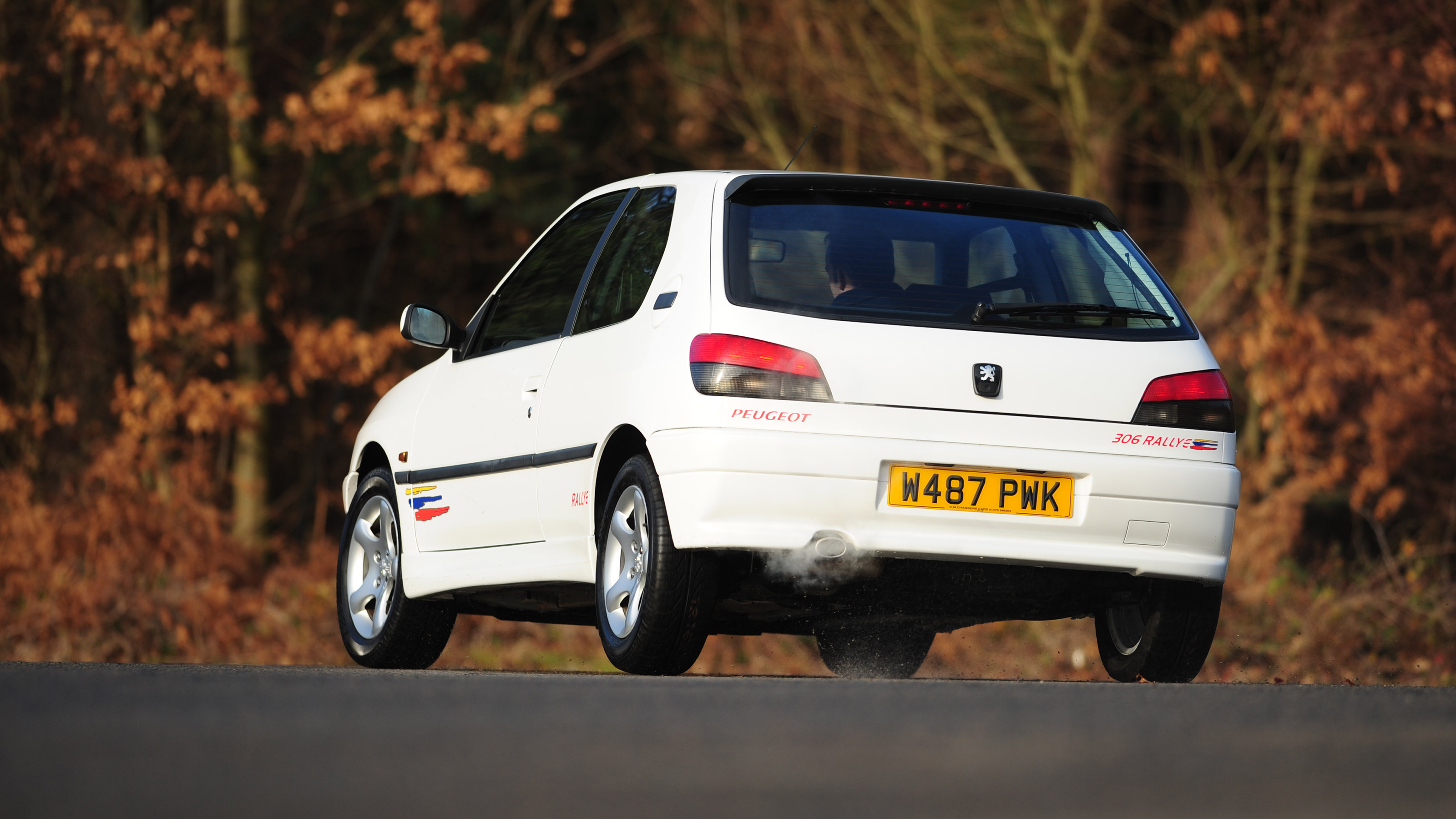 Peugeot 306 Gti And Rallye Review History Prices And Specs Evo