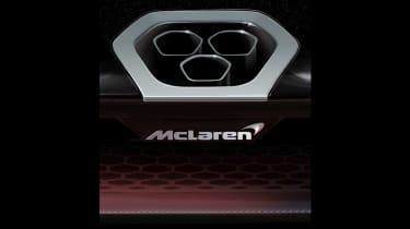 McLaren teaser - OCT18