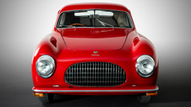 1940s - Cisitalia 202 (1948) - front