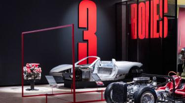 Ferrari: Under the Skin - 458