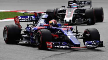 F1 Malaysia - TR