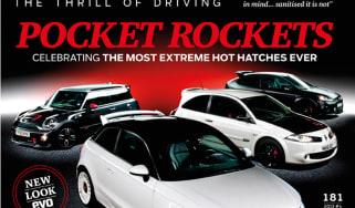 evo Magazine: April 2013 issue 181