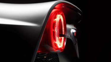 ATS Automobili GT - lights