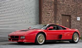 Ferrari Enzo prototype for sale