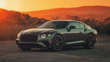 Best GT cars 2021