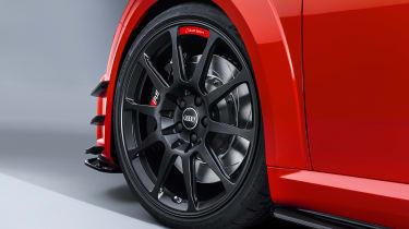 Audi performance parts - TT RS wheel