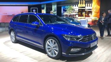 Volkswagen Passat R-Line Edition