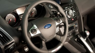2012 Ford Focus ST 5-dr