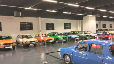 Renault collection