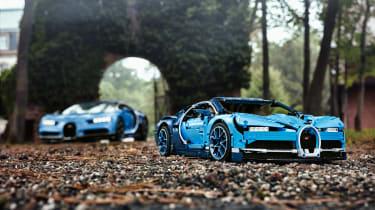 Bugatti Lego header