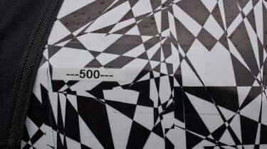 Hyundai i30 N prototype - camo