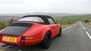 Porsche 911 SC by @djfox67