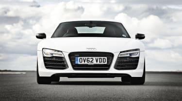 ECOTY 2013: Audi R8 V10 Plus