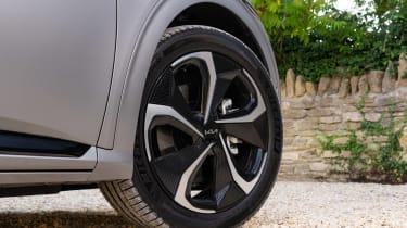 Kia EV6 GT-Line S – wheel