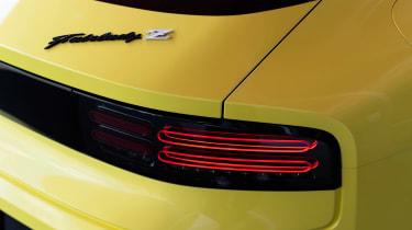 Nissan Z Proto rear light