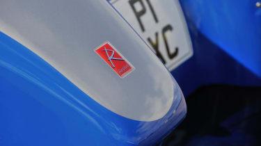 Radical RXC nose cone