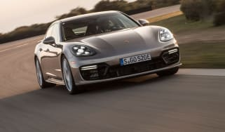 Porsche Panamera Review The Best Luxury Sports Saloon Evo