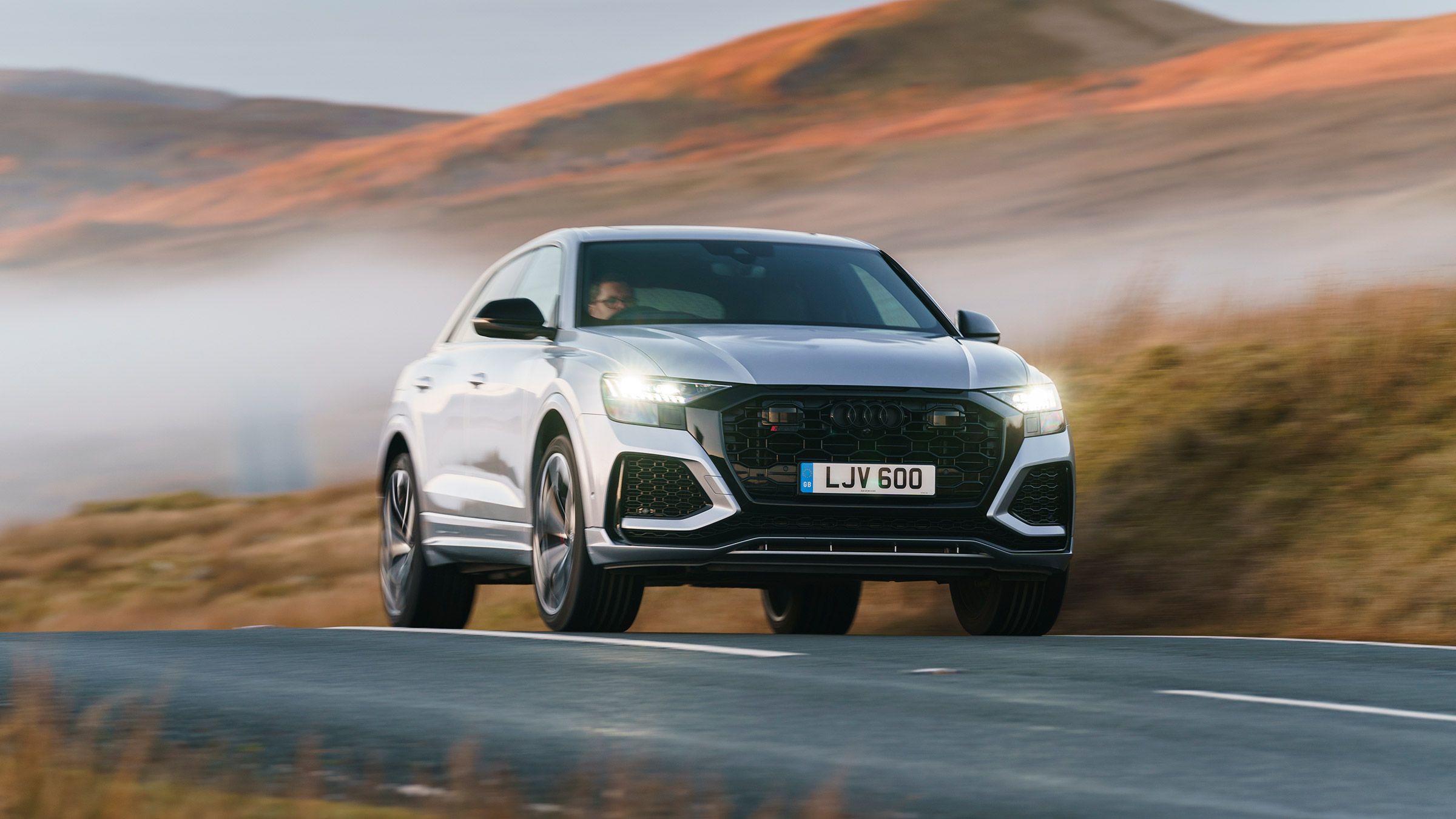 Audi Rsq8 Review The New Performance Suv King Evo