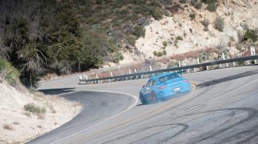 Cali 911s - GT3