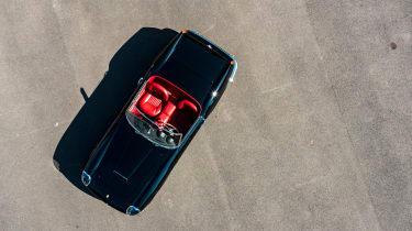 GTO Engineering California Spider –top