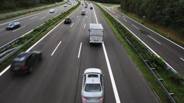 80mph motorway speed limit