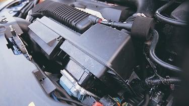 Ford Focus Morego BBR ST280