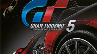 Gran Turismo 5 review packaging