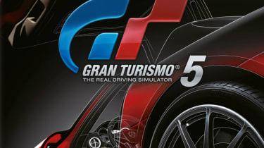 Gran Turismo 5 review packaging