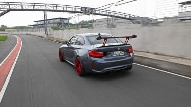 Lightweight Performance CSR - Rear