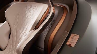 Bentley EXP 100 GT - side