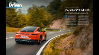 New issue evo 291 – driven