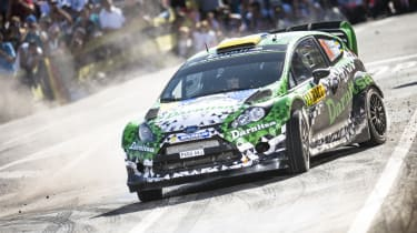 WRC Spain - Protasov