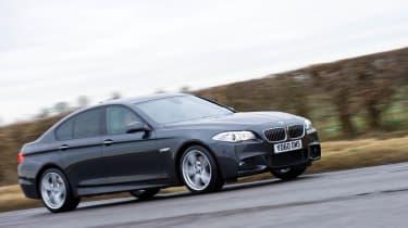 BMW 535d M Sport review