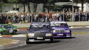 1988 Mercedes-Benz 190E 2.5-16 Evolution DTM