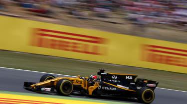 Spanish F1 - Renault 3