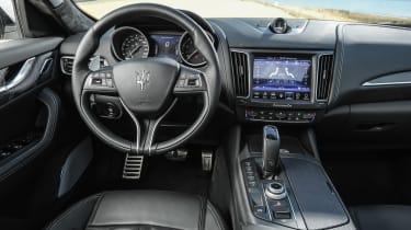 Maserati Levante MY19 GS - interior