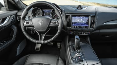 Maserati Levante MY19 GS - interior