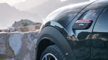 2021 Mini JCW revealed - wheel