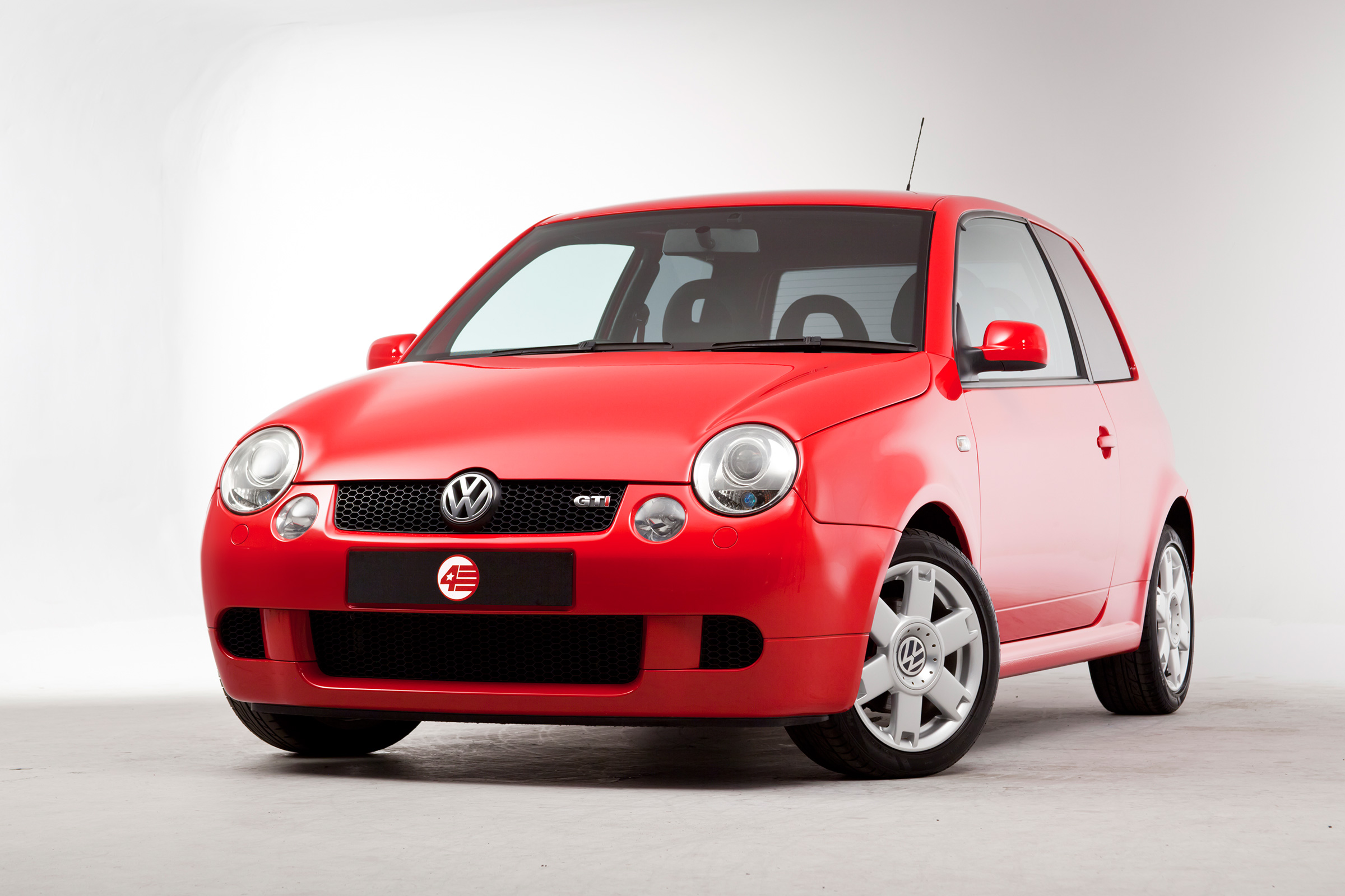 VW Lupo GTI: review, specs and buying guide | Evo