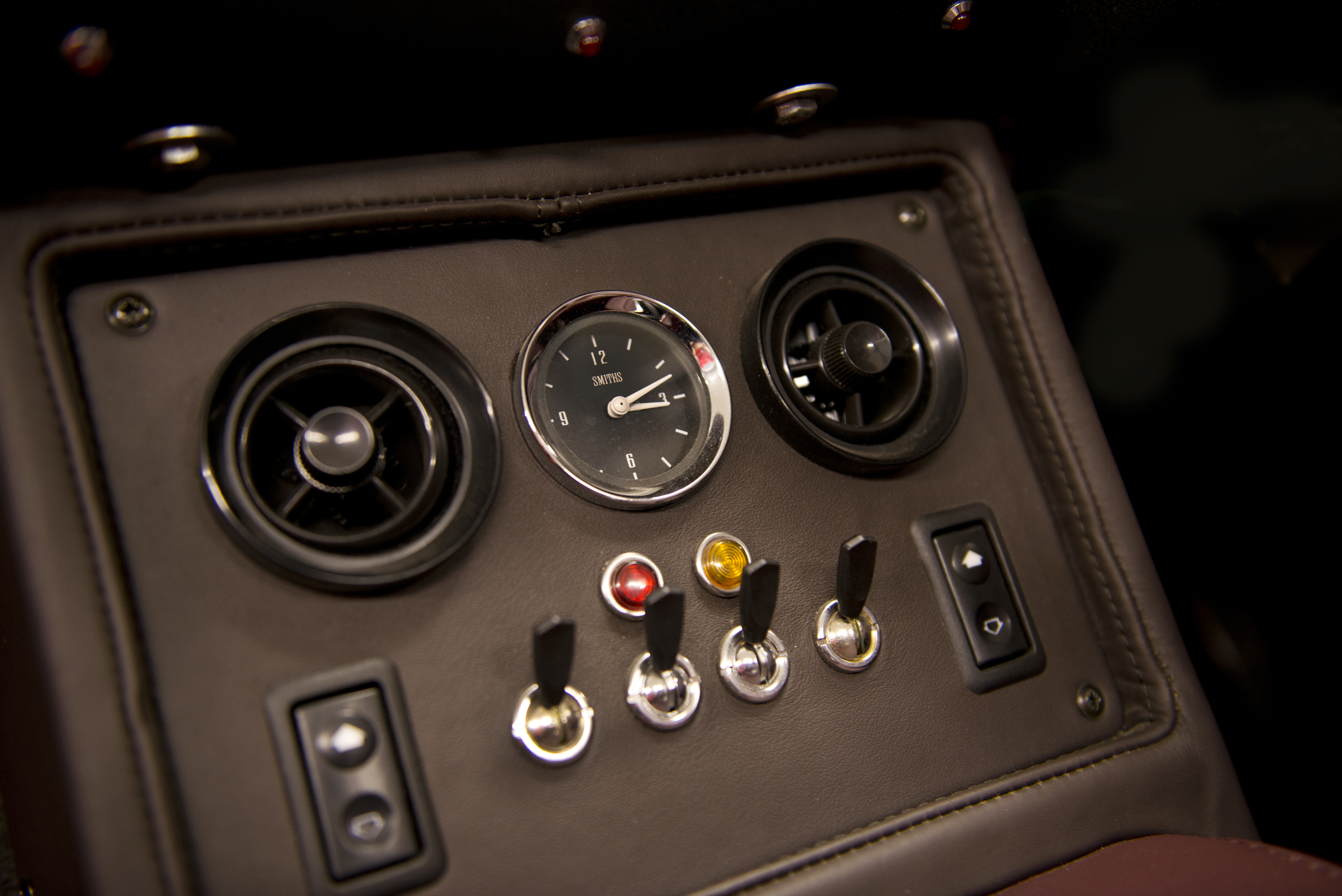 Frontline Developments MGB Roadster review and pictures | Evo
