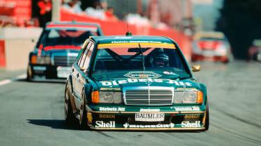 1992 Mercedes-Benz 190E 2.5-16 Evolution II DTM