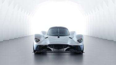 Aston Martin RB - front